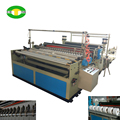 1575 toilet paper slitting and rewinding machine