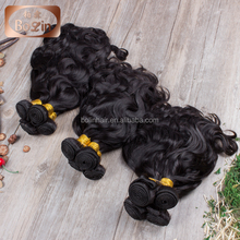 10''-30'' large stock fast delivery wholesale factory price natural wave hair extension human