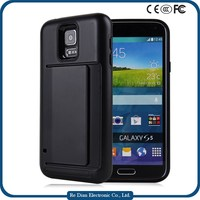 10 Colors TPU PC Case for verus For Samsung S5