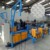 easy operation Stainless steel fully-automatic chain link fence machine for producing fence