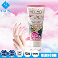 Popular selling perfume natural best moisturizing olive hand care whitening cream private label wholesale