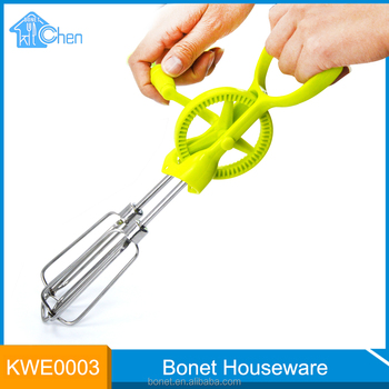 KWE0003 FDA&LFGB Certified wholesale egg beater