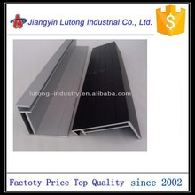 Cheapest solar panel aluminum frame