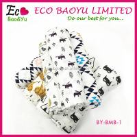 100% Organic Baby Muslin Swaddle Blanket Oversized 47 inches x 47 inches Best Baby Shower Gift