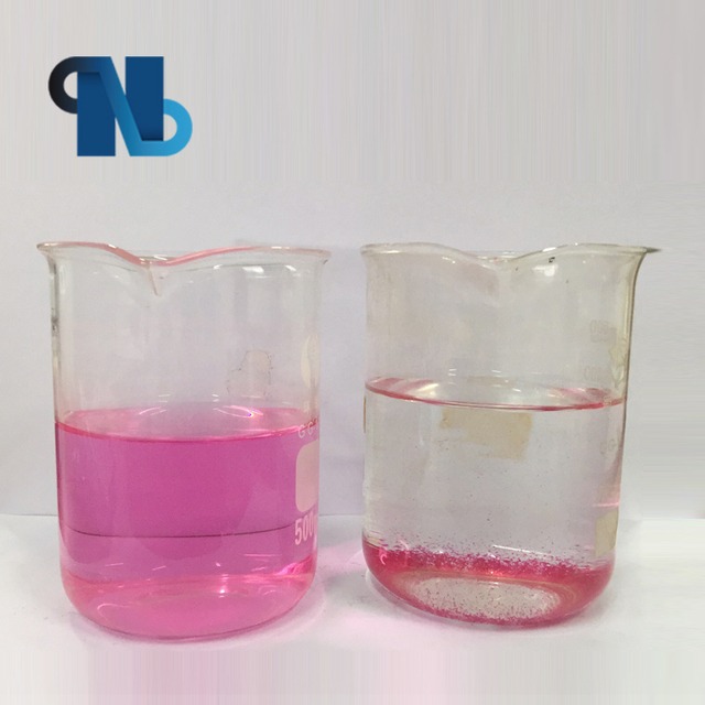 Chinese unique high efficient flocculant solid decoloring agent for water treatment N- DC-001