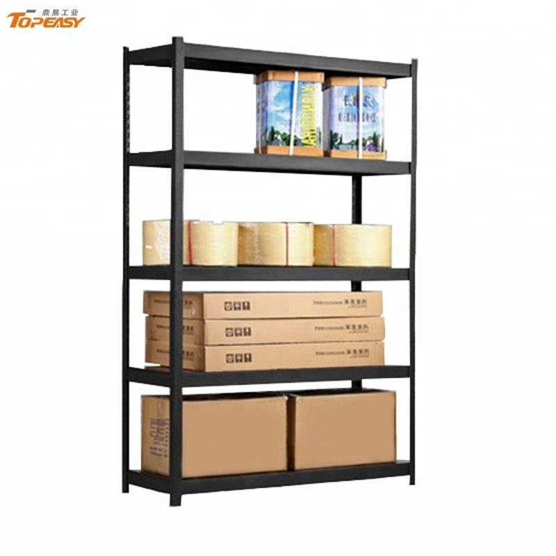 light duty slotted angle iron storage <strong>racks</strong> for home / office
