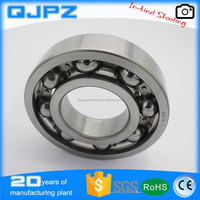 High quality Low noise deep groove ball bearing 6308