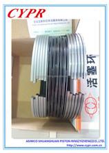 WEICHAI WD615 EURO II-C (CCC)PISTON RING, 612600030058,FOR HOWO ,CYPR PISTON RING