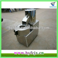 2013 Newly Design Small Type Machine for Julienne Potatoes