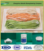 Food Grade Preservative Polylysine Used for Instant Noodle