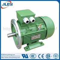 Widely used superior quality induction three phase ac electric motor 7.5hp