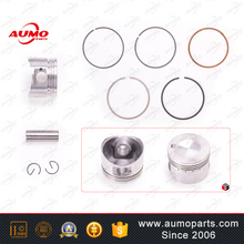 Wholesale for GY6-125 engine piston and piston kits
