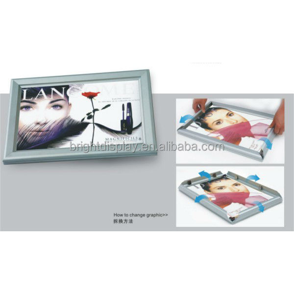 Good quality LED light box for <strong>advertising</strong> from factory. HOT SALES.