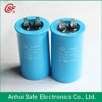 price list of capacitor for sale with BOPP film