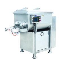 ZJB300 high speed sausage used meat mixer machine for sale