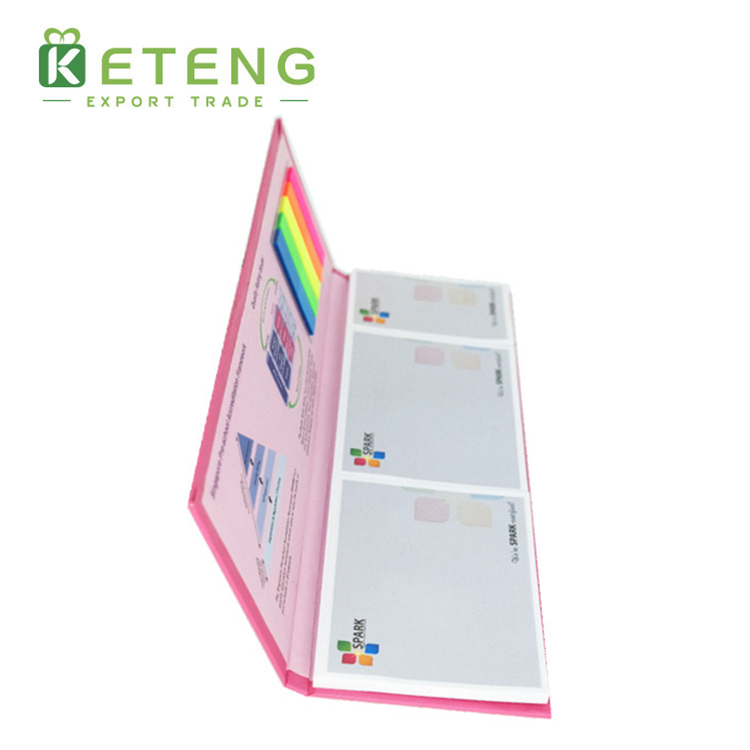 High Quality Custom Notepad Sticky Note Book Rolls
