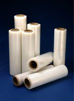 LLDPE pallet Stretch film