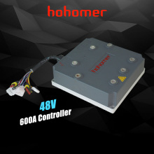 48V 600A Hohomer Motor Controller for Induction Motors