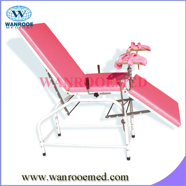 A-2005B Examination Couch Clinic Obstetric delivery table