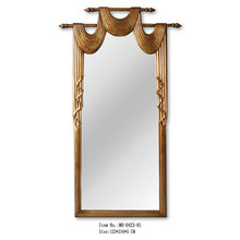 Home and Hotel Decoration High end Wall Mirror or Floor Mirror