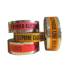 "5mil x 3"" x 1000' Detectable Warning Tape"