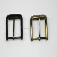Best selling attractive style decorative pin belt buckle fast delivery