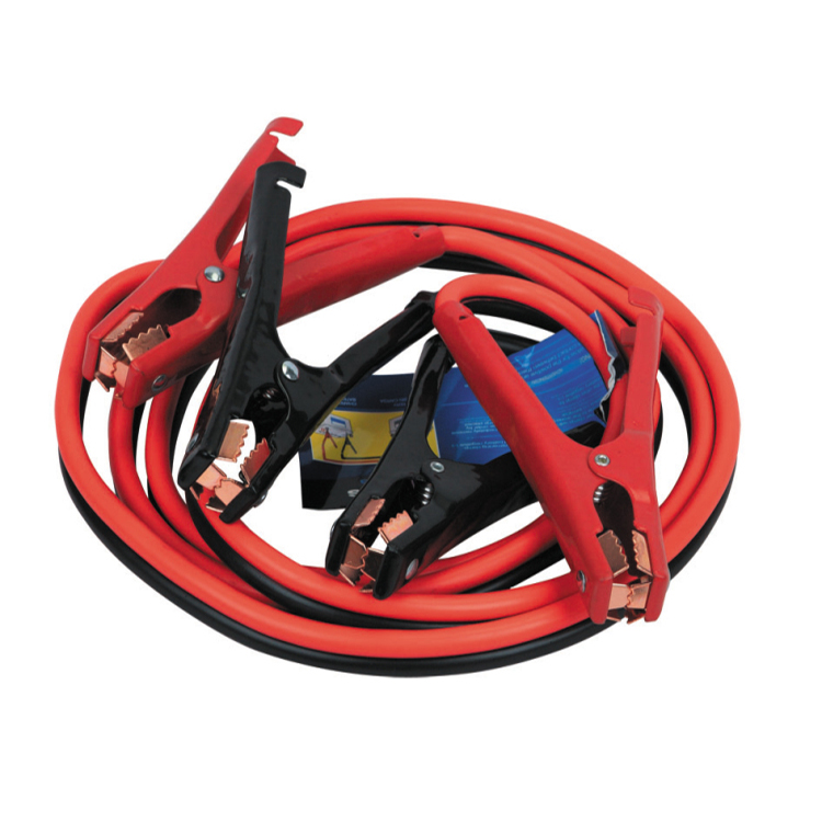 16mm2 gs booster cable 16 ft 12ga car jumper cables