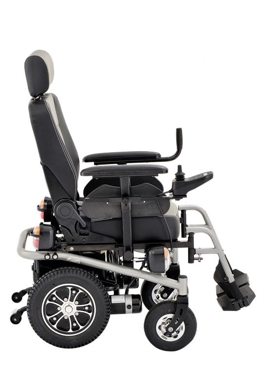 Power Wheelchair Electric Wheelchairs Newest Wheelchairs