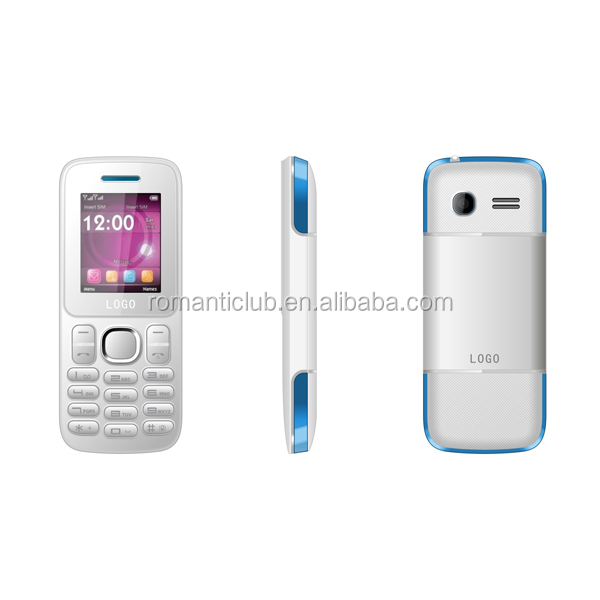 Cheap Price Quad Band Dual Sim Camera GSM Unlocked very small mobile phone
