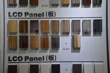 Foshan Company uv paint high gloss mdf board
