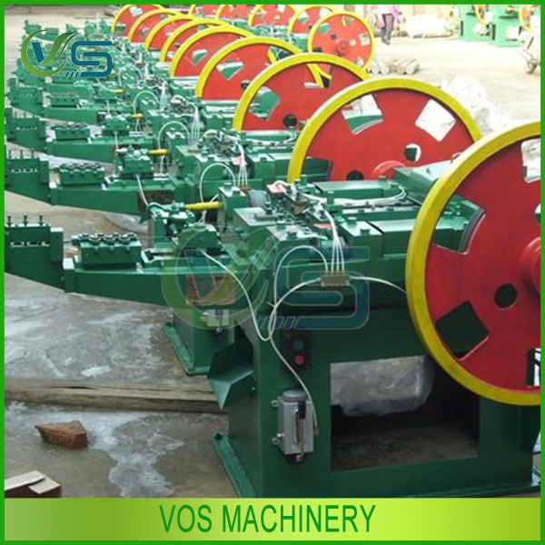 used nail making machine for sale