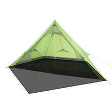 New Arrival Pop Up Single Layer Beach Shelter