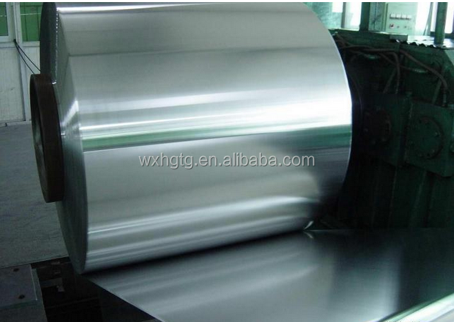 best quality NO.4 2B BA finish stainless steel coil ss201