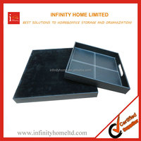 Hot Selling Luxury Banquet Serving Tray