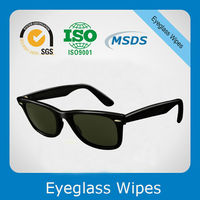 Sunglass Wet Wipe