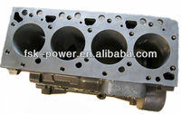 Cylinder Block for ISUZU 4BD1/4BD1T cylinder block