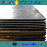 Astm a516 gr.60 gr.70 hot rolled steel plate
