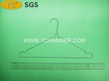 dry clean wire hanger(GV-SK16H)