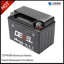 Most reliable 12v 4ah mf motorcycle battery yuasa np4-12 12v 4ah mf motorcycle battery 12v 4ah gel battery 12v