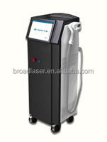 Broadlaser 808nm laser hair removalbeauty machineBroadlaser 1060nm laser diode