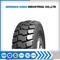 Qingdao Supplier BOTO truck tyre tires 11.00R20