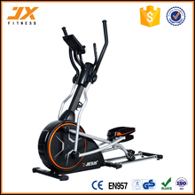 Fatory directly sale magnetic elliptical bike With Water Bottle Rack