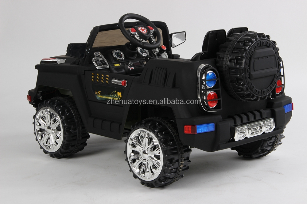 Toy Cars For 6 Year Olds : Battery operated ride on toys remote control car