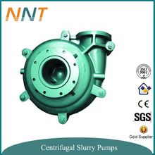 China manufacture NH Series Single Stage Suction Cantilever Centrifugal Slurry Pump Mining Pump