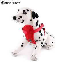 Reflective dog lift harness wholesale coco buddy pet product