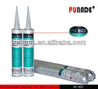 High Quality Excellent flexible grade pu polyurethane construction bonding adhesive