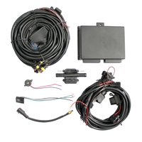 CNG LPG Auto Gas ECU Kits, ZX-200