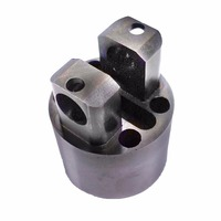High Precision 4140 4340 Alloy Steel