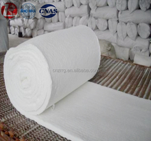 1400c high temperature furnace insulation material fire retardant blanket