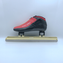 Professional Level Short Track Championship Ice Speed Skate Package OEM